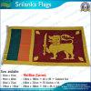 90X180cm 160GSM Spun Polyester Sri Lanka Flag (NF05F09051)