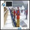 Courroie de transport en caoutchouc de ski de haute qualité pour transport