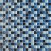 Ijs-barst het Marmeren Mozaïek van de Mengeling van het Glas (VMS8112)