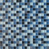 Eis-Sprung Glasmischungs-Marmor-Mosaik (VMS8112)
