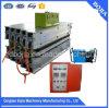컨베이어 벨트 합동 가황 기계, 기계를 수정하는 고무 벨트