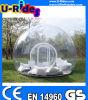 La Cina Inflatable Transparent Tent per Travel
