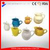 Il commercio all'ingrosso varia i formati della brocca di ceramica della tazza