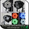 Het goedkoopst! 18*10W LED RGBW PAR Light