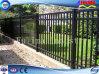 정원 또는 농장 또는 안전 또는 가로변 (SF-001)를 위한 직류 전기를 통하는 색칠 강철 담