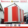 Refugios Equipos / Refugios de contenedores (ES01)