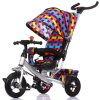 Neues LuxuxSpaziergänger-Dreirad des baby-2016 (OKM-451)