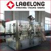 Capacidade pequena enchimento de lavagem carbonatado da bebida tampando 3 em 1 fábrica de máquina