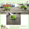 Nigeria Market und Garten Wheelbarrow Wb6500 Brasilien-Popular