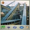 Blocco per grafici d'acciaio del sistema di trasportatore di estrazione mineraria