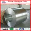 Холоднопрокатная катушка покрынная цинком гальванизированная стальная
