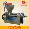 Alta qualidade Small Oil Expeller Made em China (YZYX90-2)