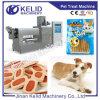Populäre Hundeverbrauch-ungegerbte Schlachthaut kaut Maschine