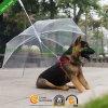 Neues Feld 17 Inchpoe-Haustier-Regenschirme (PET-0017Z)