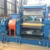 Ce de borracha da máquina do moinho de mistura e ISO9001