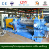 세륨과 ISO9001를 가진 2 Roll Rubber Open Mixing Mill Machine
