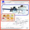 Swf-590 Swd-2000 schalenförmiger Puddingautomatische Shrink-Verpackungsmaschine