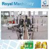 Машина для прикрепления этикеток стикера стеклянной бутылки автоматическая (ROY-620B)