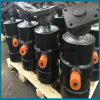 Cylindre hydraulique à plusieurs étages pour le camion à benne basculante latéral