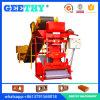 Aufbau-Maschinen-Preis-Lehm-Ziegelstein-Maschine der Eco Prämien-2700