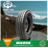 neumáticos radiales comerciales barato al por mayor del carro del GCC 12.00r24