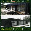 Casa estructural de acero del envase del bajo costo de la ISO para la venta