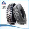 새로운 두 배 도로 트랙터-트레일러 타이어 내부 관 모든 강철 Kunyuan 광선 트럭 타이어 1020 10.00-20