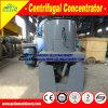 Concentratore centrifugo minerale della strumentazione trattata della sabbia nera (STLB20)
