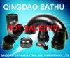 炭素鋼のバット/溶接の管付属品