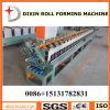 Marco de puerta principal del producto de Dixin que forma la máquina