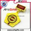 Подгонянная эмаль Pin Insignia фарфора прозрачная