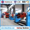 Электрическая машина провода и кабельного механизма задняя переплетая сделанная в Китае