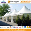 4X4 Obtain TUV Certification Pagoda Party Tent /Garden Tent