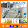 穀物および米製造所のための振動の洗剤