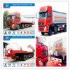 Serbatoio di combustibile Truck di Dongfeng Volume 25cbm 8X4 Oil Transport Tank Truck