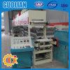 Máquina de capa de la cinta adhesiva del cartón de Gl-500b BOPP