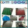 Alle Art gewölbtes Dach-Stahlblech gebildet von Shandong Sinoboon