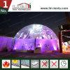 Halber Bereich-Abdeckung-Stahlzelt Durchmesser-60m für Ereignis-Konzert