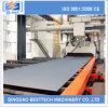 Q69 acier Machine de sablage tôles d'acier Section Shot