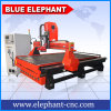 CNC linear del Atc 1530, máquina automática de la escultura, kits del ranurador del CNC de China para la venta