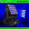 36 X 15W LED Matrix Moving Head Array Beam Matrix