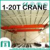 Tonnen-einzelner Träger-Brückenkran 2016 der Shengqi Qualitäts-1-20