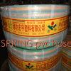 高圧PVC柔らかいホースの巻き枠のタイプ庭水ホース