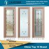 Алюминиевые двери и дверь Casement Windows