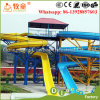 Wasser-Park-Gerät, Fiberglas-Wasser-Plättchen, Wasser-Plättchen für Verkaufs-Typen Wasser-Park-Gerät für Verkauf
