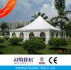 結婚式(SDG-05)のための5X5mアルミニウムPVC望楼のテント