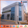 Feve Excellent Weatherproof Aluminum Panel para Curtain Wall (AF-408, AF-418)
