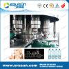 Embotelladora del agua de calidad superior de Corbonated
