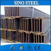 Viga de la alta calidad I para la estructura de edificio de acero (Q235, SS400)