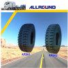 8.25r16lt pneu, pneu de TBR, tout le pneu radial en acier de camion